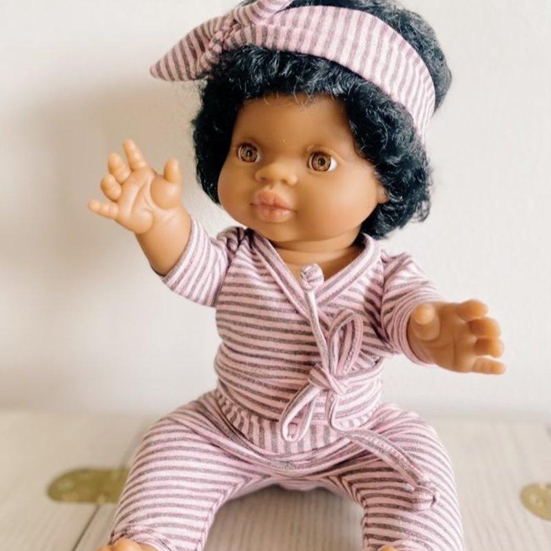 Minikane Minikane | Jahia Baby Doll