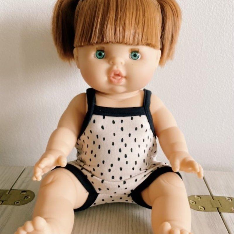 Minikane Minikane | Gabrielle  Baby Doll