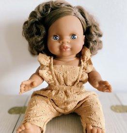 Minikane Minikane    Charlie Baby Doll