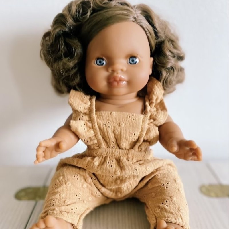 Minikane Minikane |  Charlie Baby Doll