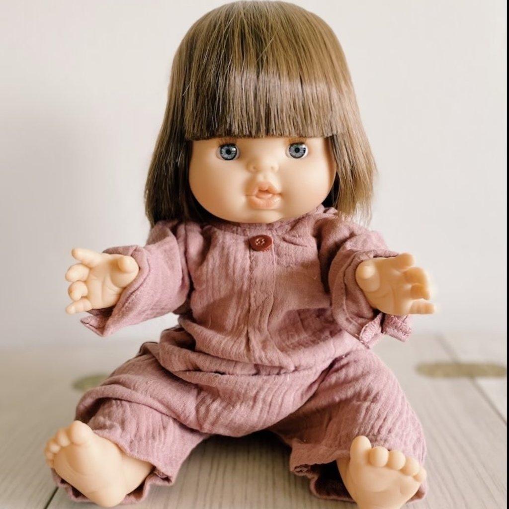 Minikane Minikane    Chloe Baby Doll