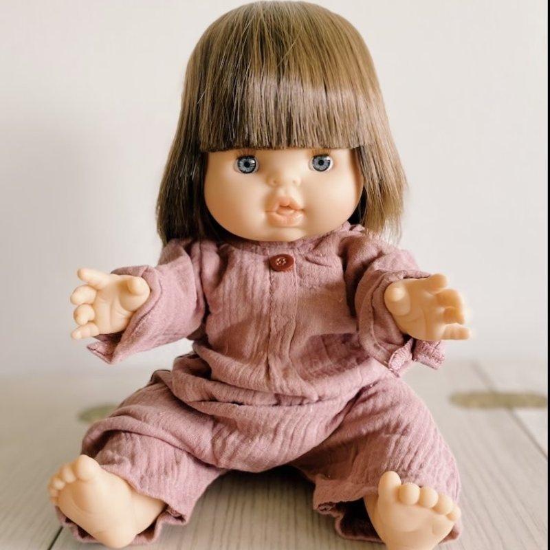 Minikane Minikane |  Chloe Baby Doll