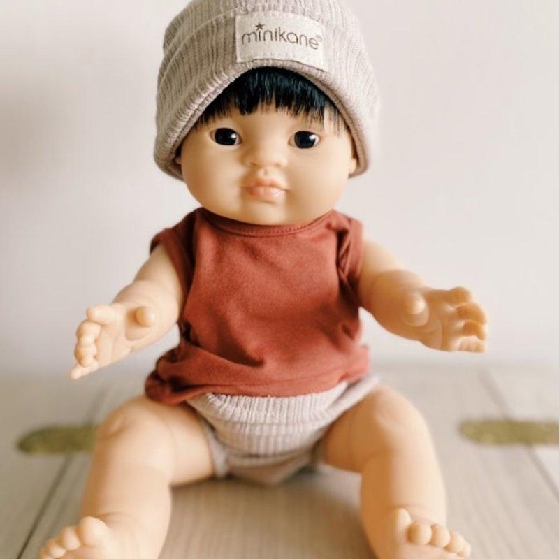Minikane Minikane |  Jude Baby Doll