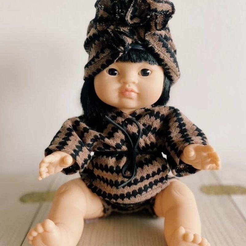 Minikane Minikane    Jade Baby Doll