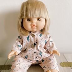 Minikane Minikane    Zoe Baby Doll