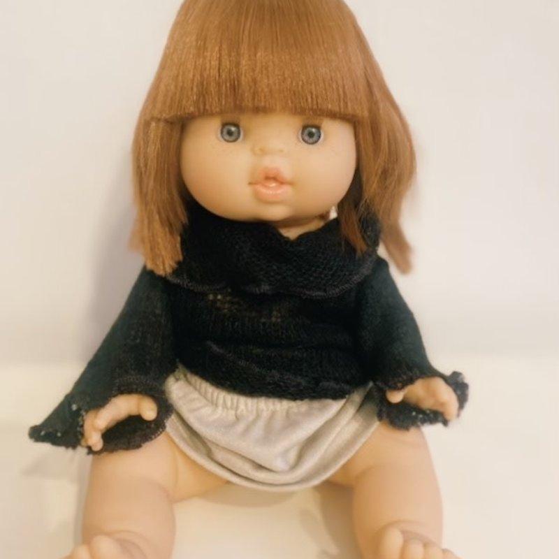 Minikane Minikane | Capucine  Baby Doll