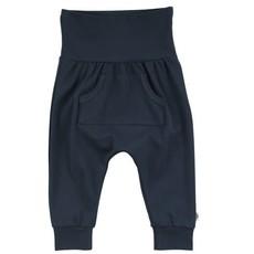 Musli Musli | Cozy Ribbed Pocket Pant Midnight