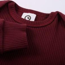 Musli Musli | Ribbed Bodysuit Truffle