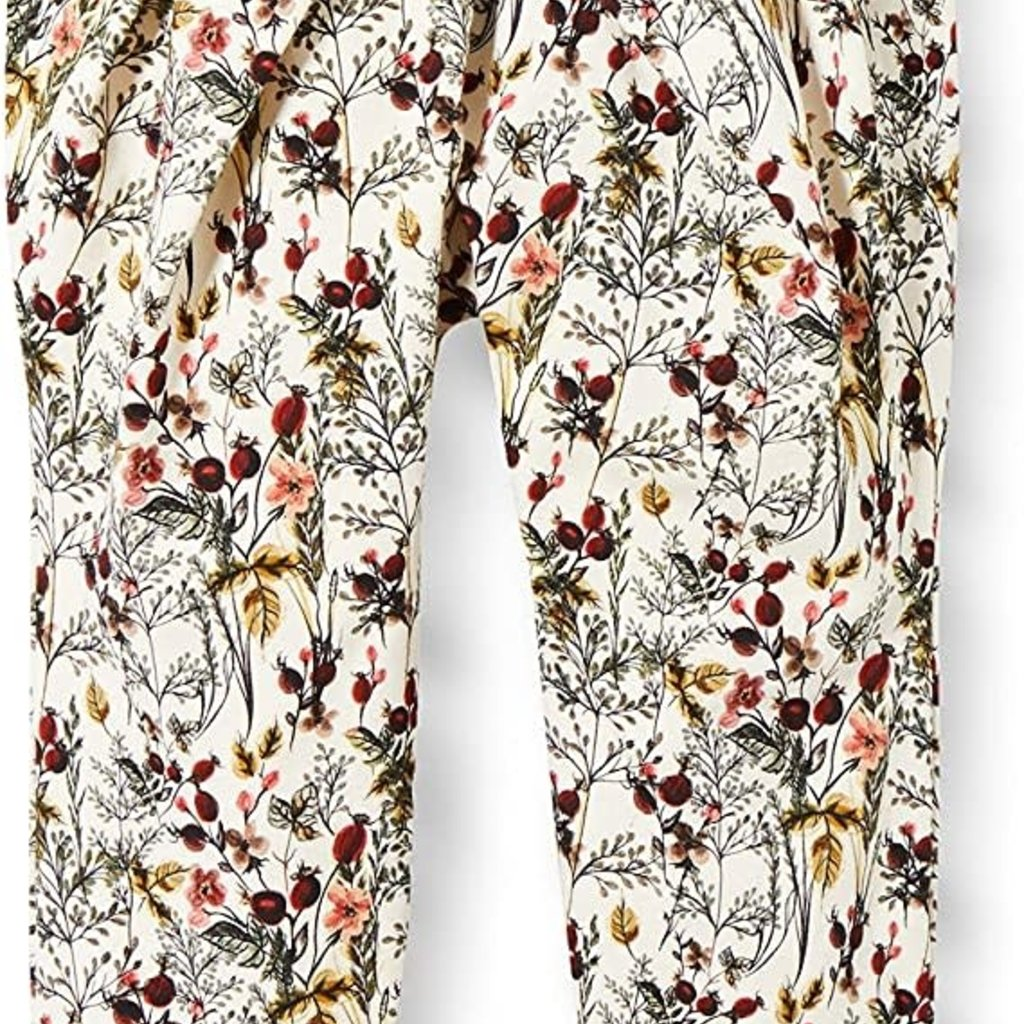 Musli Musli | Winter Flower Pant