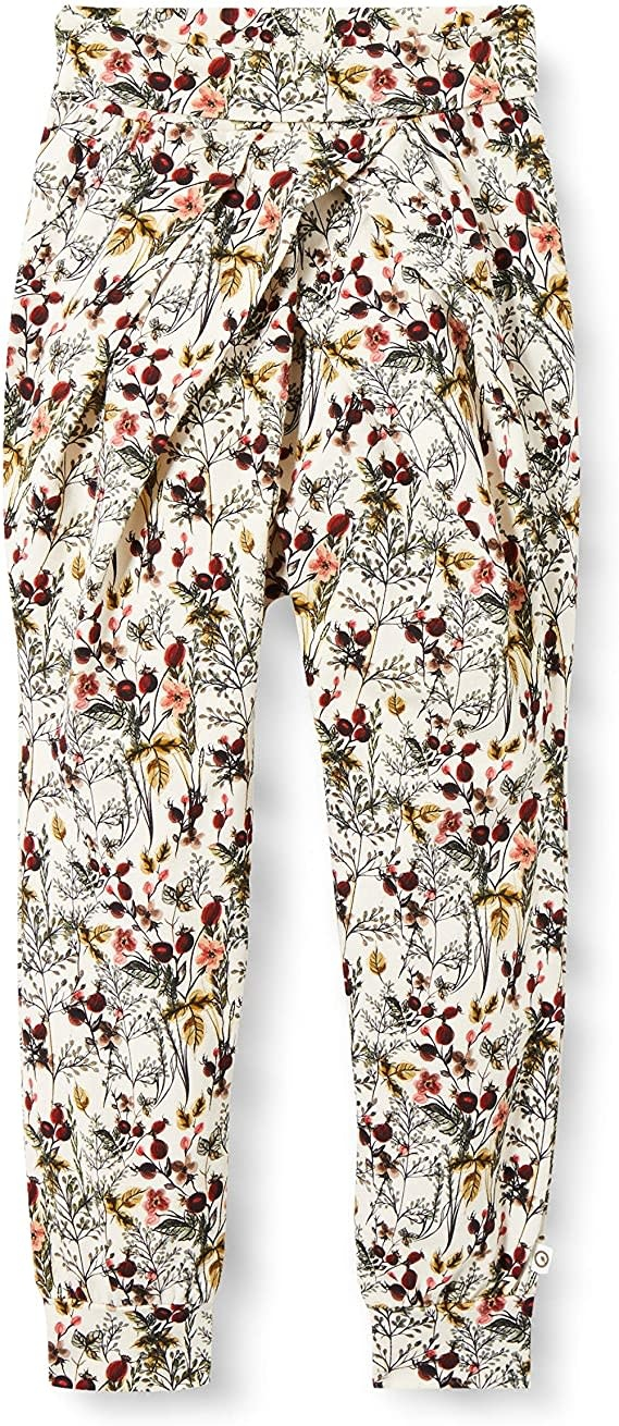 Musli Musli | Winter Flower Pant
