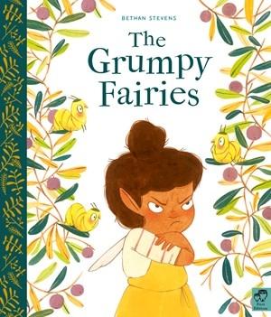 Quarto The Grumpy Fairies | Book