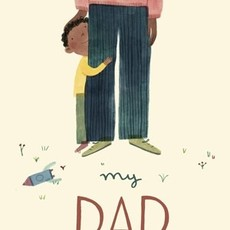 My Dad | Book