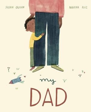 Quarto My Dad | Book