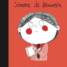 Little People, Big Dreams   Simone de Beauvoir