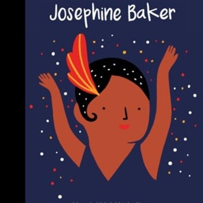 Quarto Little People, Big Dreams   My First Josephine Baker