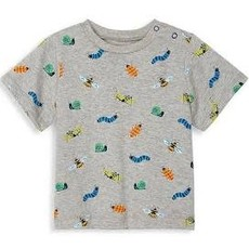 Hatley   Colorful Critters Tee