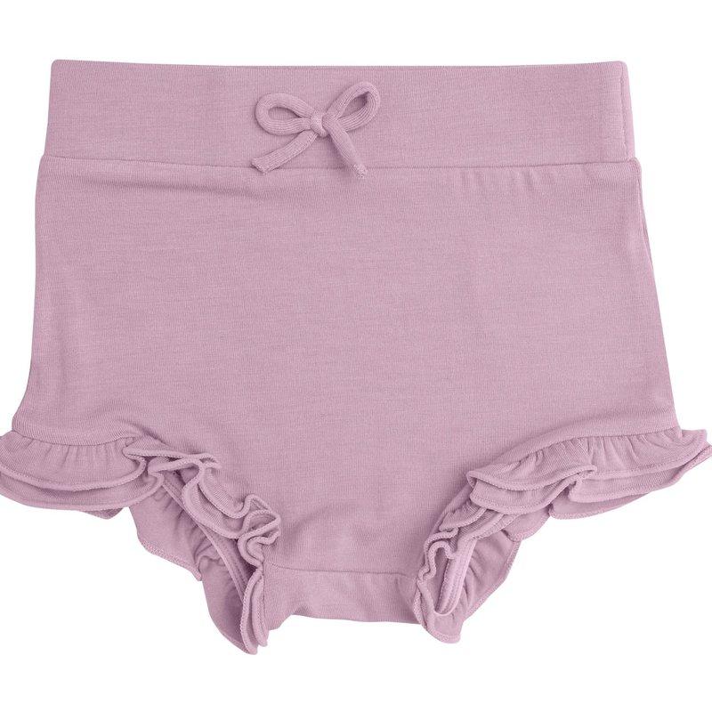 Angel Dear Angel Dear | High Waist Shorts Lilac