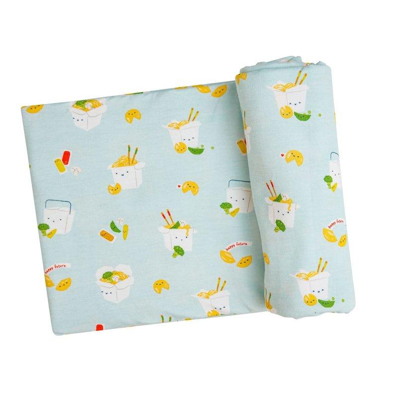 Angel Dear Angel Dear | Take Out Swaddle Blanket