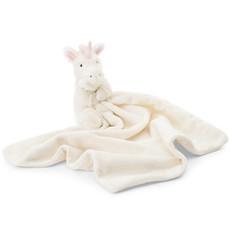 JellyCat Jellycat   Bashful Unicorn Soother