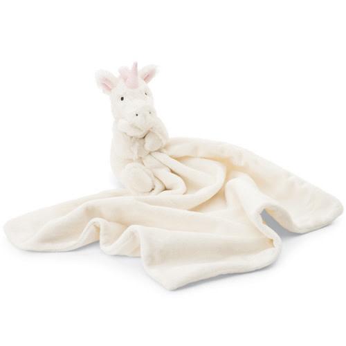 JellyCat Jellycat | Bashful Unicorn Soother