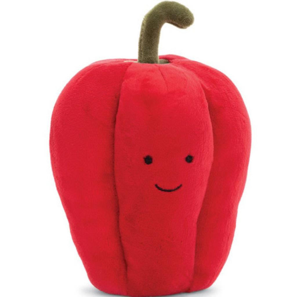 JellyCat Jellycat | Vivacious Vegetable Pepper