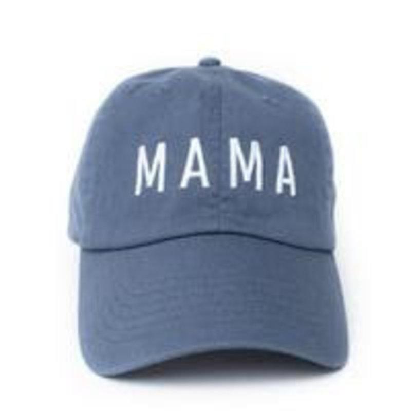 MAMA hat | Dusty Blue
