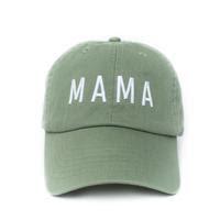 MAMA hat | Sage
