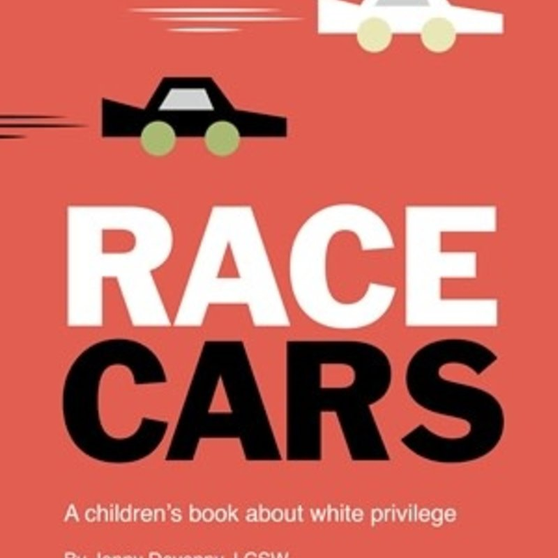 Race Cars | Hardcover Book