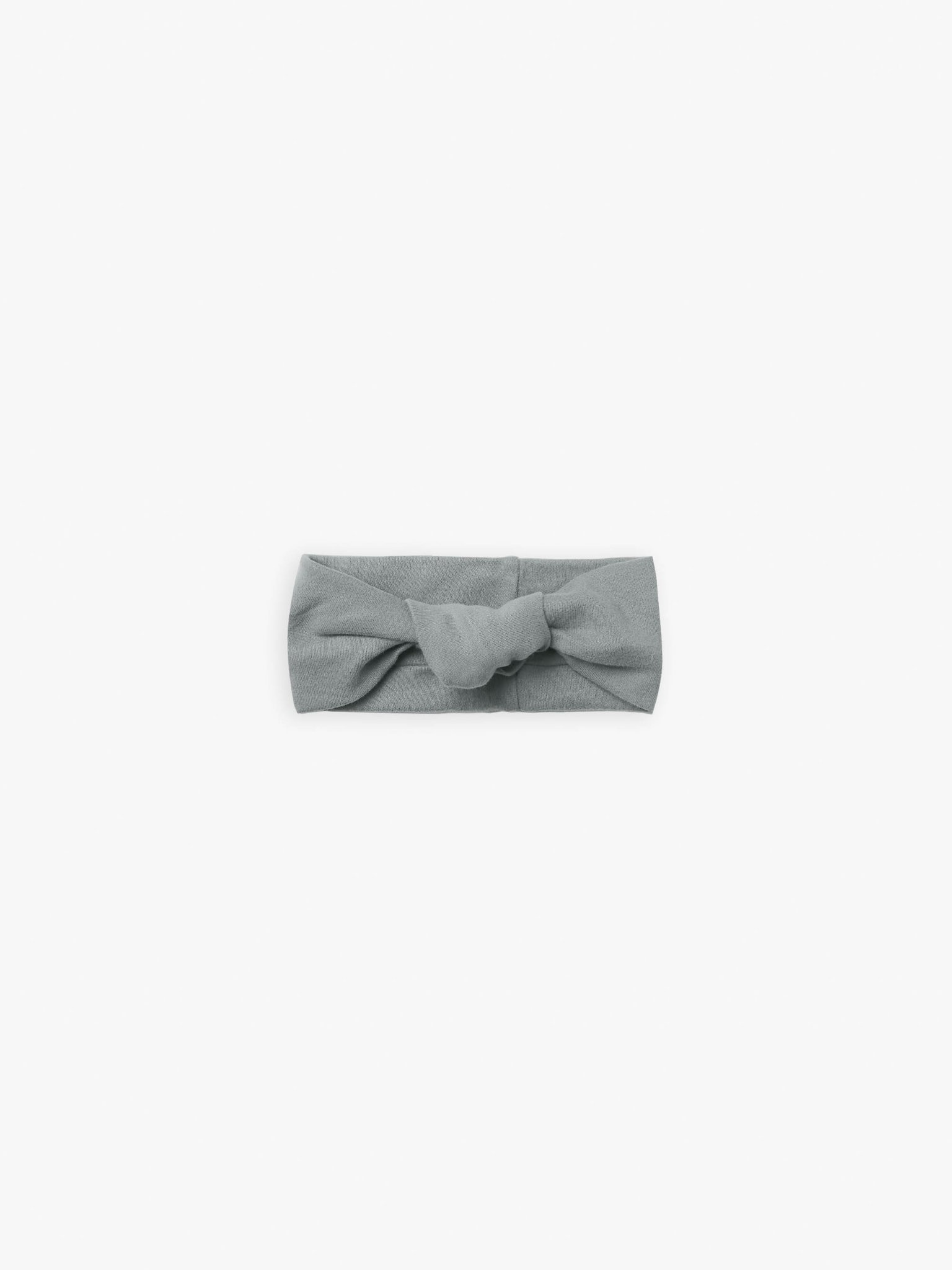 Quincy Mae Quincy Mae | Knotted Headband Ocean