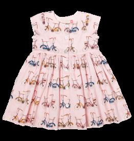 PINK CHICKEN Pink Chicken   Winnie Dress Bicycles