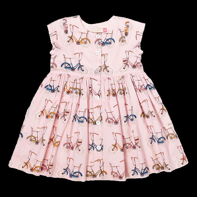 PINK CHICKEN Pink Chicken | Winnie Dress Bicycles