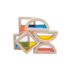 PLAN Toys PLAN Toys | Water Blocks