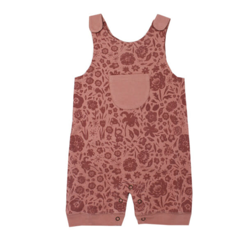 L'oved Baby L'oved Baby | What in Carnation Romper
