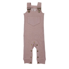 L'oved Baby L'oved Baby   Organic Cotton Ribbed Overall