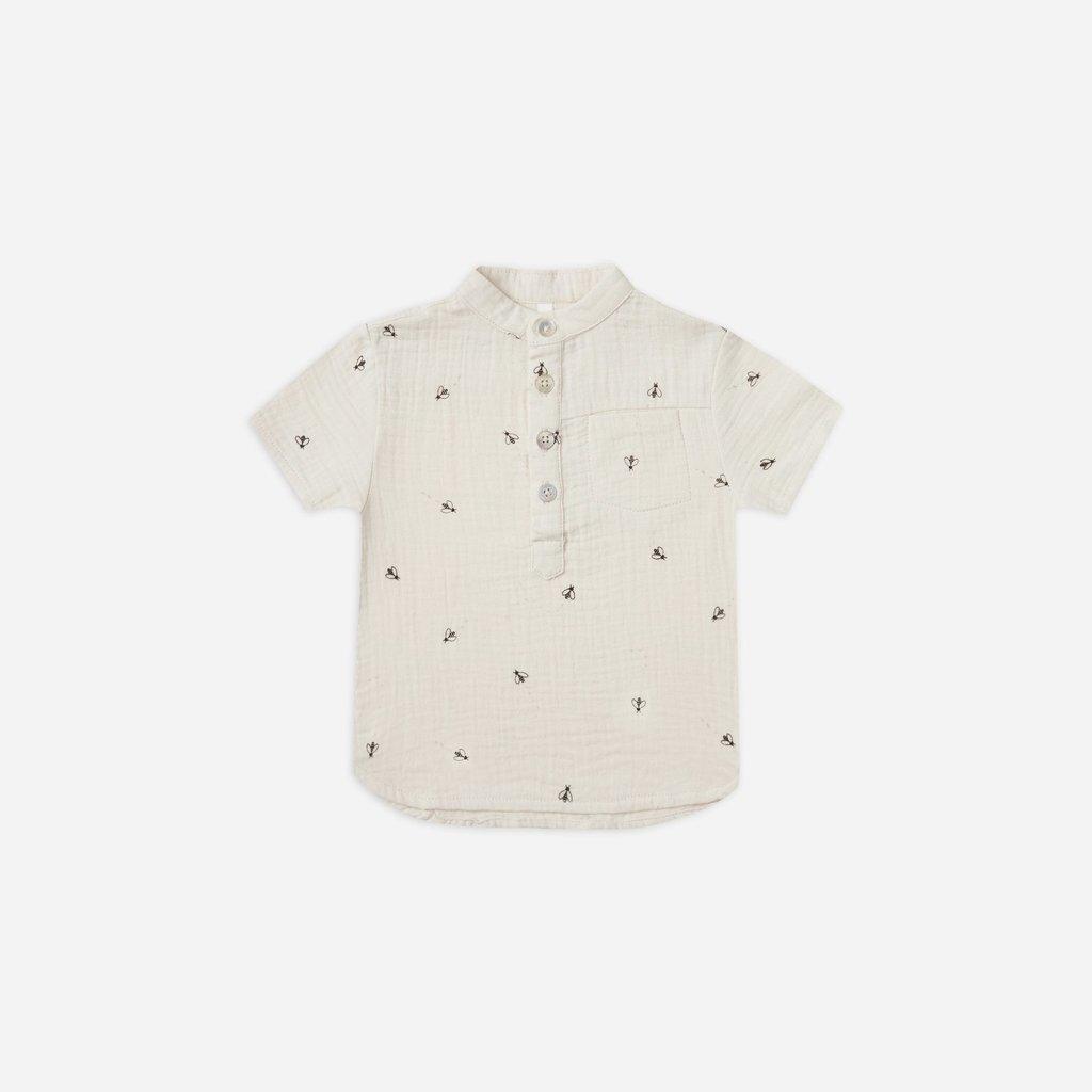 Rylee + Cru Rylee + Cru | Mason Shirt Bees
