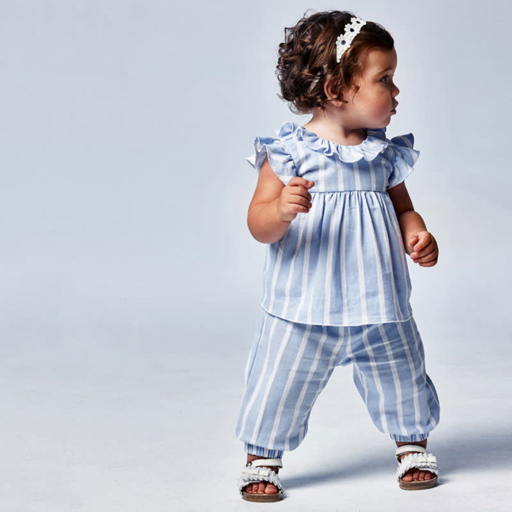 Mayoral Mayoral | Striped Pant Baby