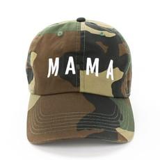 MAMA hat   Camo