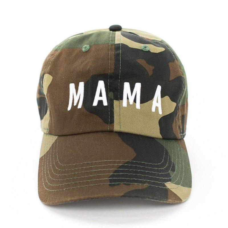 MAMA hat | Camo