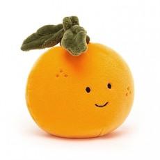 JellyCat Jellycat | Fabulous Fruit Orange