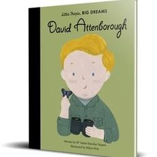 Little People, Big Dreams | David Attenborough