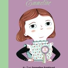 Little People, Big Dreams   My First Emmeline Parkhurst