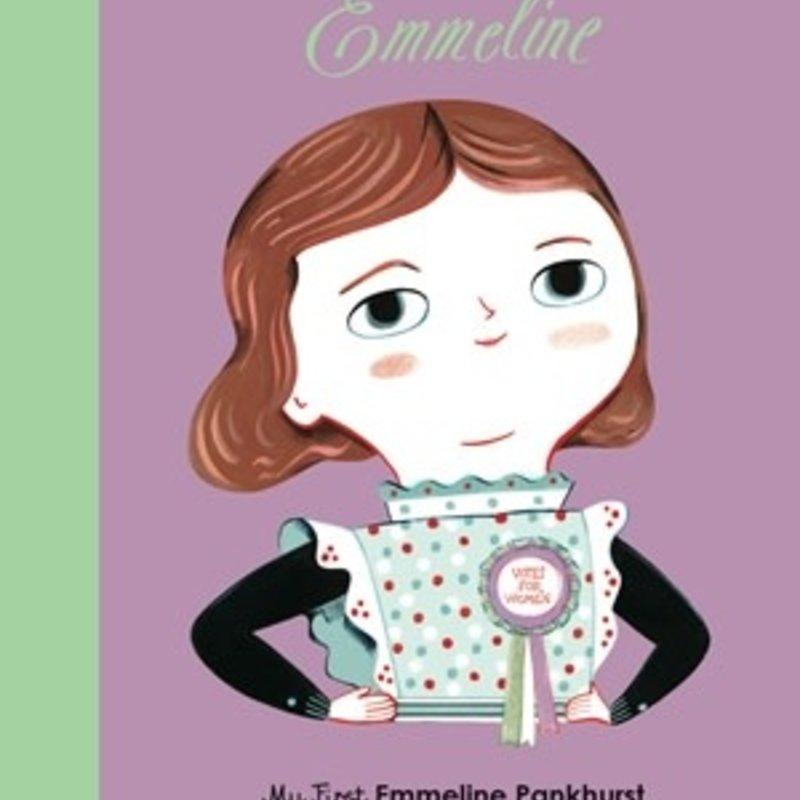 Little People, Big Dreams | My First Emmeline Parkhurst