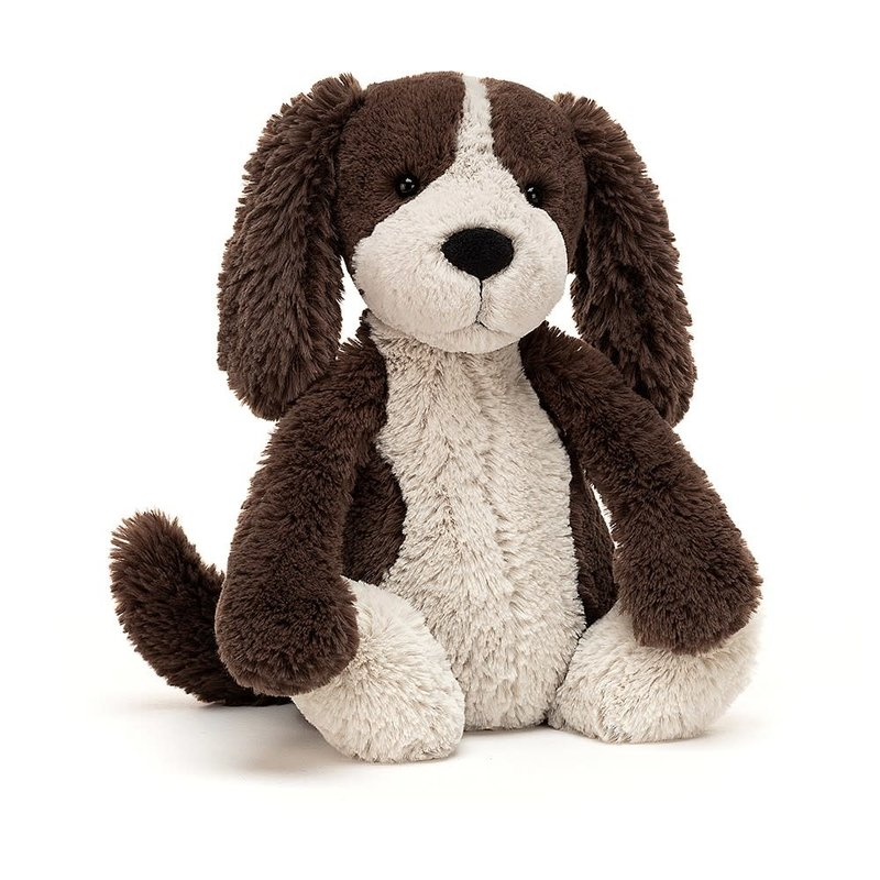 JellyCat Jellycat | Bashful Fudge Puppy
