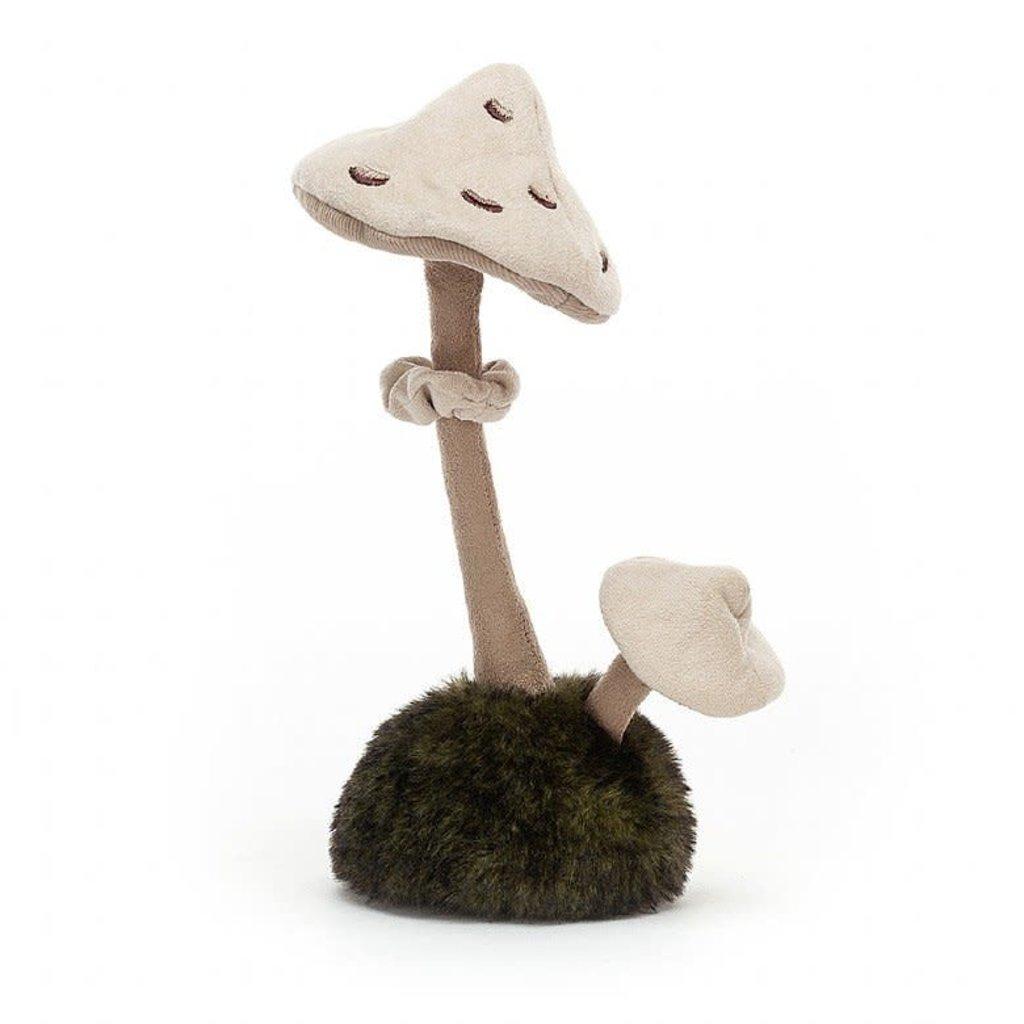 JellyCat Jellycat | Wild Nature Parasol Mushroom
