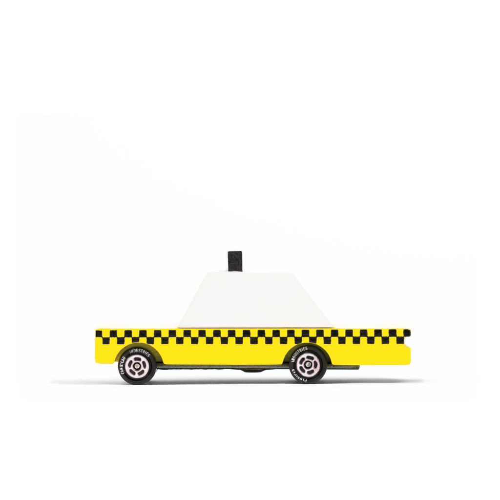 Candylab | Candycar Taxi