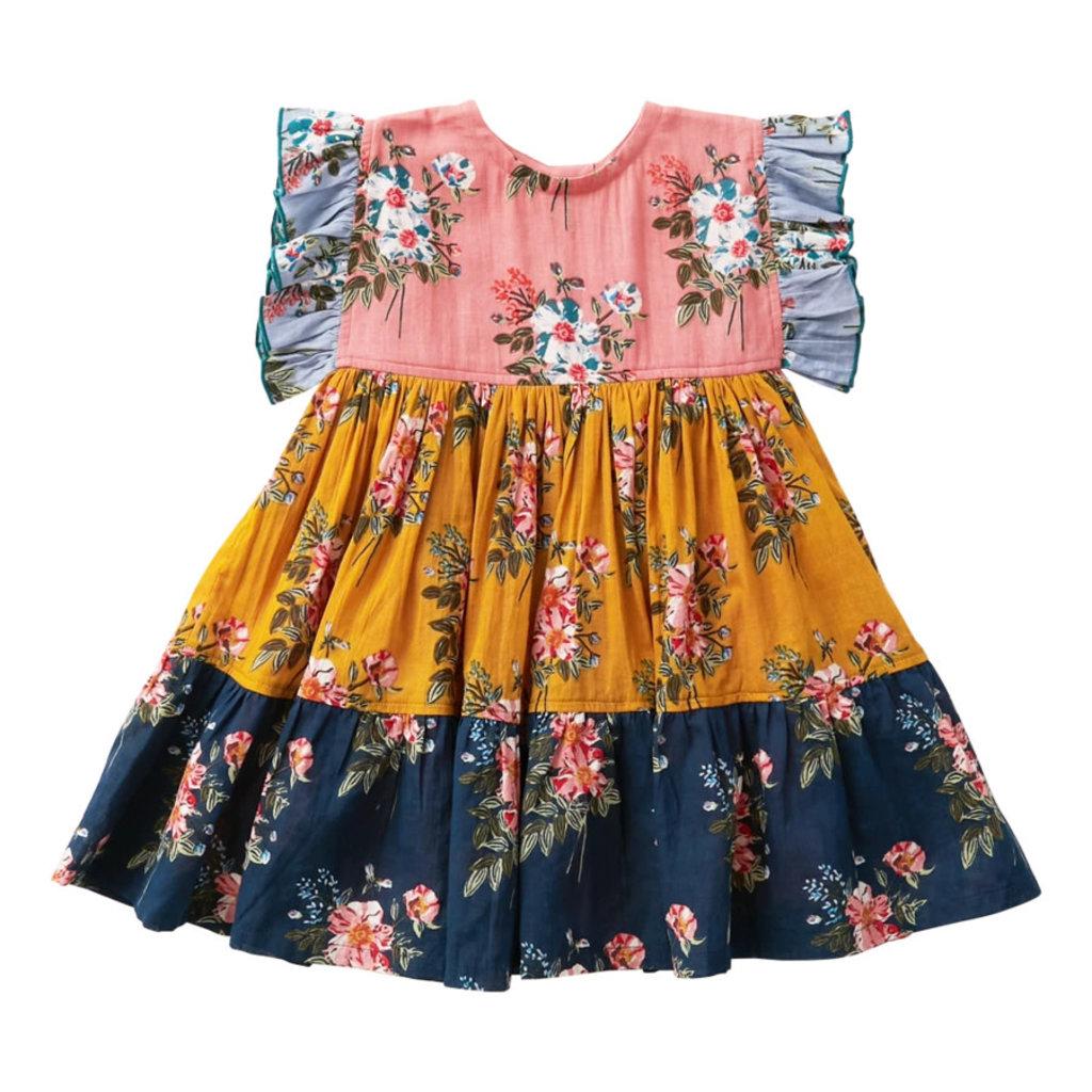 PINK CHICKEN PINK CHICKEN | Kit Dress