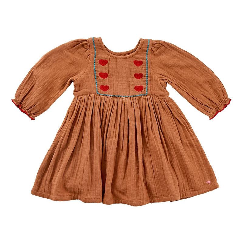 PINK CHICKEN PINK CHICKEN | Baby Nicky Dress