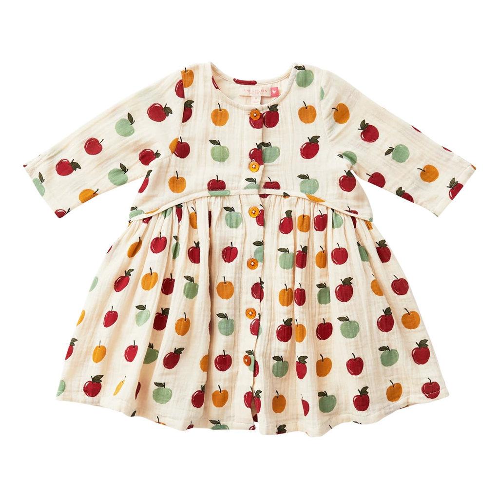 PINK CHICKEN PINK CHICKEN | Fatima Dress