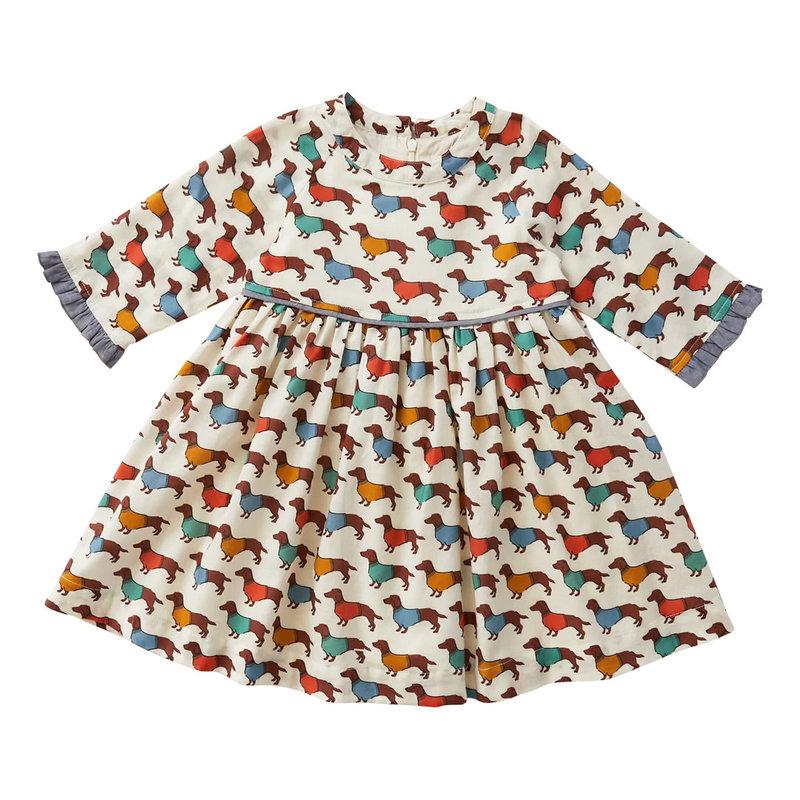 PINK CHICKEN PINK CHICKEN | Olive Dress