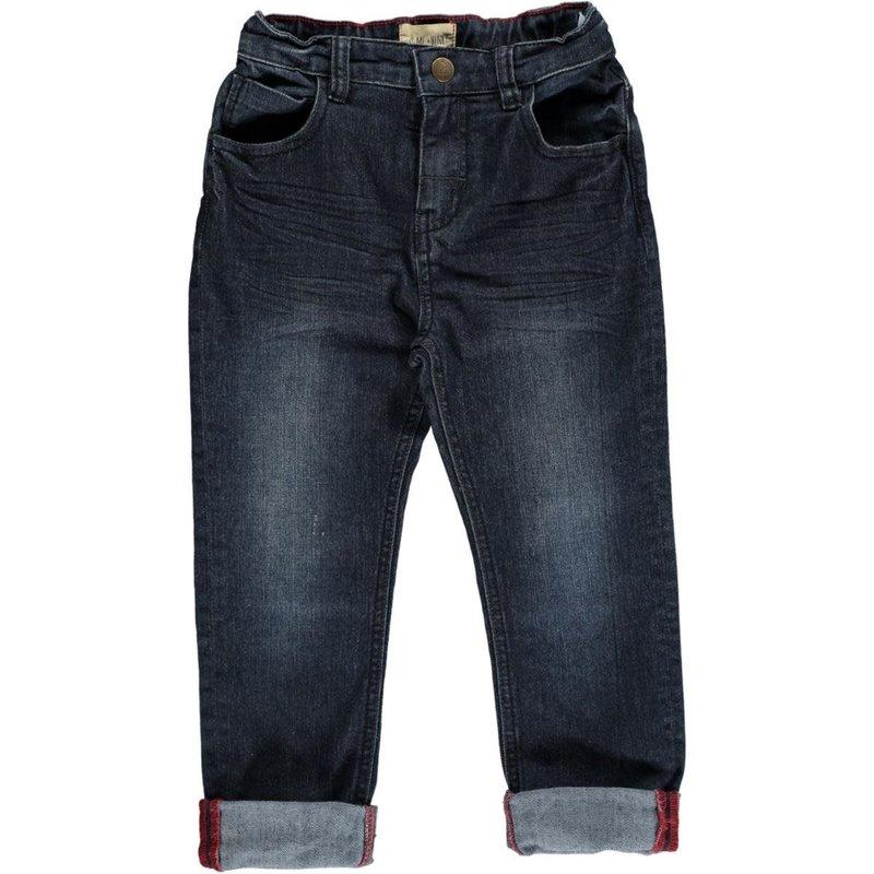 Me & Henry Me & Henry   Mark Denim Jeans Blue